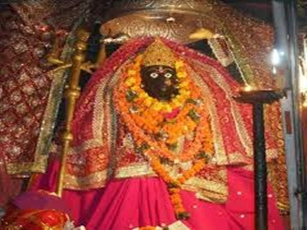 Danteshwari Ma is also worshippped as Godess Laxmi