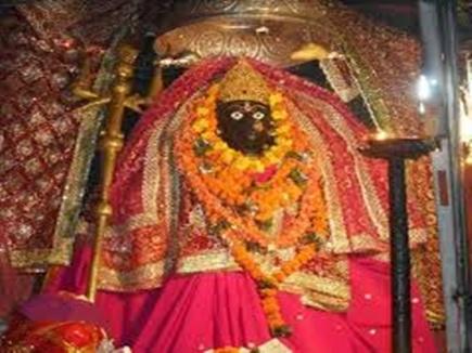 Danteshwari Ma is also worshippped as Godess Laxmi