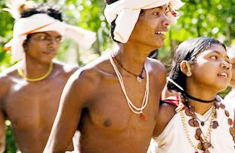 रायपुर।देश के अलग-अलग अंचलों में शादी को लेकर कई रीति-रिवाज हैं। छत्तीसगढ़ के आदिवासी अंचलों में शादी को लेकर अजब-गजब मान्यताएं हैं। यहां शादी के तरीके भी अलग हैं। बस्तर अंचल में धुरवा जनजाति में तो फुफेरी बहन से ही भाई की शादी की जाती है। धुरवा जनजाति में पानी को साक्षी मानकर फेरे लिए जाते हैं।