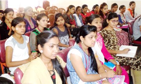 Girls College Durg