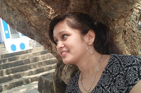 Chanchal Sahu