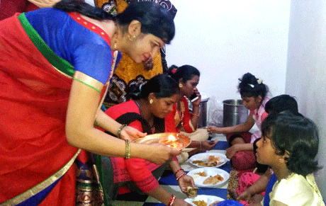 Arpan School Bhilai