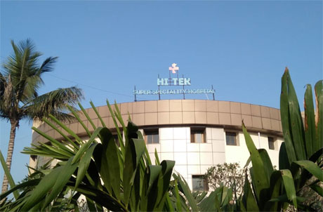 Hitek Superspeciality offers treatment package deals