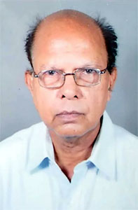 Obituary to KG Verghese