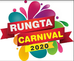 2 day Sanjay Rungta Carnival from 14th