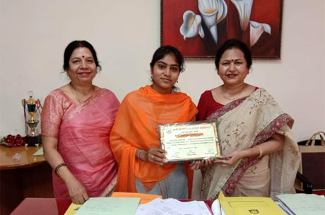 Hindi Letter Writing Competition