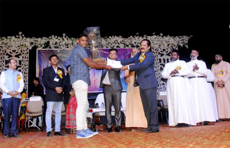 CCET celebrates its annual day