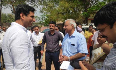 Two Govt. Schools in Bhilai go English Medium from next session