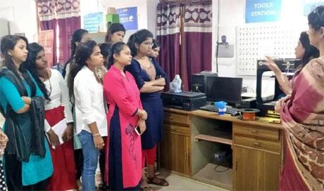 Atal Tinkering Lab Dhamtari