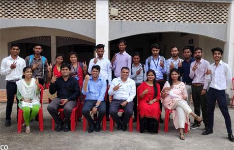 Sanjay Rungta Group Campus