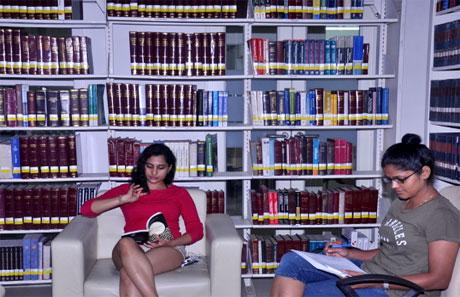 IIT Mumbai Library