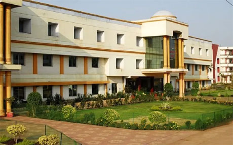 Rungta Dental College