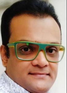 Grasp on subject boosts confidence Dr Abhishek Verma