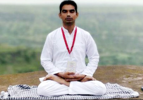 World Yoga Day at MJ College