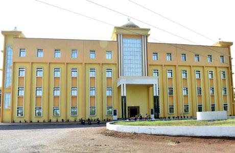 Dev Sanskriti University Sankra