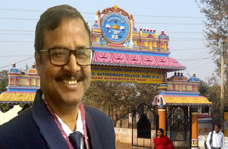 Dr Ajay Singh nominated to the National Academy of Sciences
