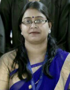 Dr Niharika of SSSSMV selected as summer online research trainer