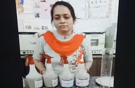 Bio Enzymes SSMV Bhilai