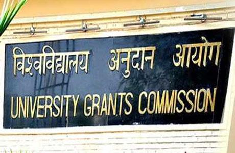 UGC advisory on Final Year Exams