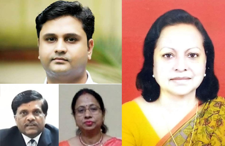Faculty Development program on online education