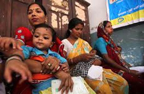 Vaccination Programme Bemetara