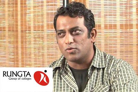 Anurag Basu RCET Talk
