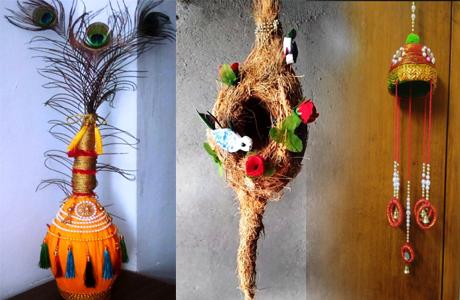 Coconut Decoration Competition
