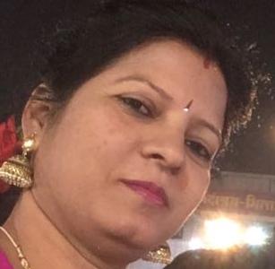 Teachers Day Laxmi Verma