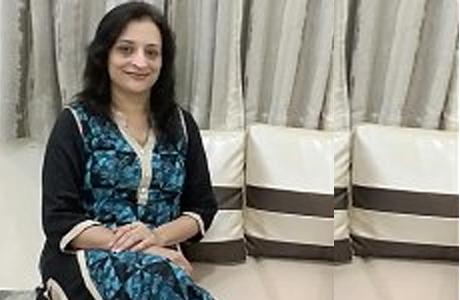 Dr Shama Hamdani Psychologist