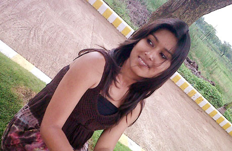 Fashion Designer Priya Bawankar