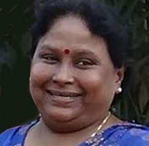 Teachers Day Shanta Nandi