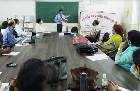 Lecture on Ancient Ayurveda