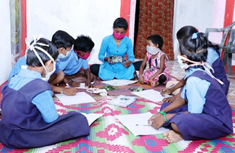 Innovative teaching methods