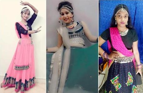 Garba Girls College Durg