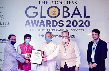 Progress Global Award