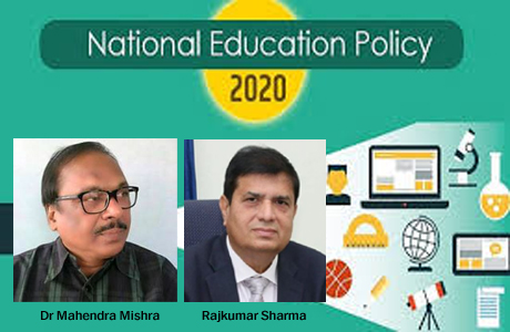 Webinar on National Education Policy-20