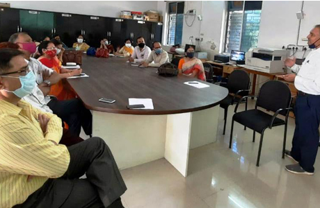 Online classes for Bastar from Durg