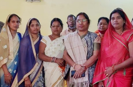 Congress Foundation Day