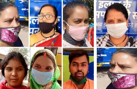 People benefit immensely from Mukhyamantri Slum Swasthya Yojana MMUs