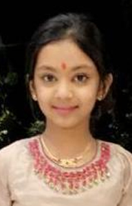 Nirvana Agrawal of RPS wins international competition