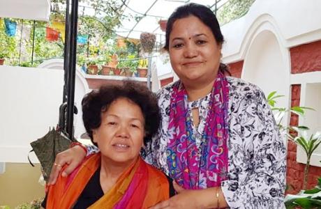 Veteran Savita of Bhilai to scale the Himalayas again with Bacchendri