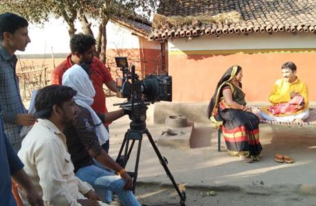 Bhojpuri film on the plight of Kinnars