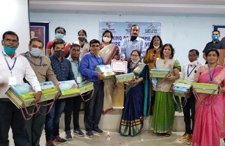 Nature Study Workshop by Vigyan Prasar