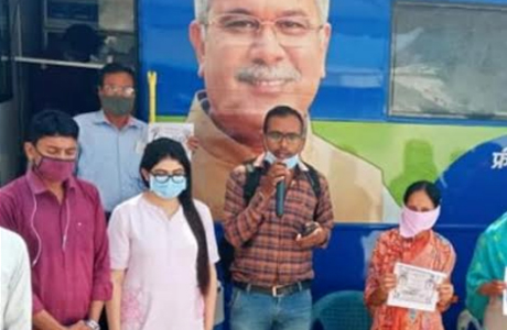 Spread of TB is not limited to lungs alone - Dr Trisha