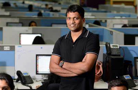 BYJU'S takes over Akash for 7300 crores