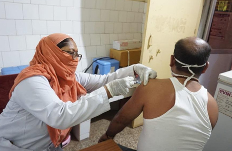 46 Covid vaccination centres to operate from Thursday