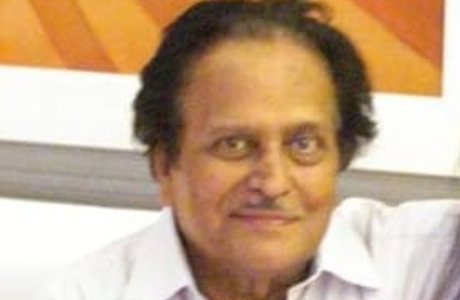 Padmashree Dr Rajhans is no more