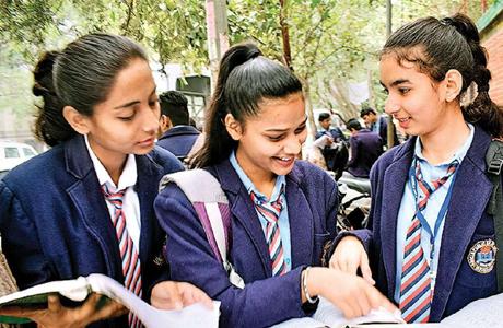 आईसीएसई की परीक्षाएं भी रद्द, सीजी बोर्ड की परीक्षा प्रारंभ
