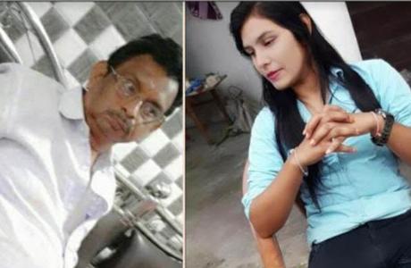 बेमेतरा में कोविड मृतक की बेटी को अनुकम्पा नियुक्ति