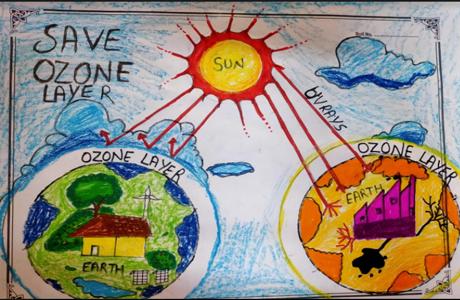 Ozone Day at SSSSMV